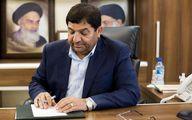 تردید بزرگ مخبر برای اعلام رضایت در کابینه رئیسی