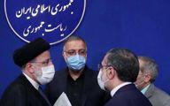 چراغ پاستور برای شهردار تهران سبز شد