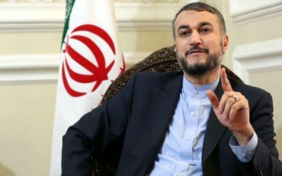 وزیر امور خارجه احتمالی ایران را بشناسید/ ایران، آماده برای دوستی با عربستان