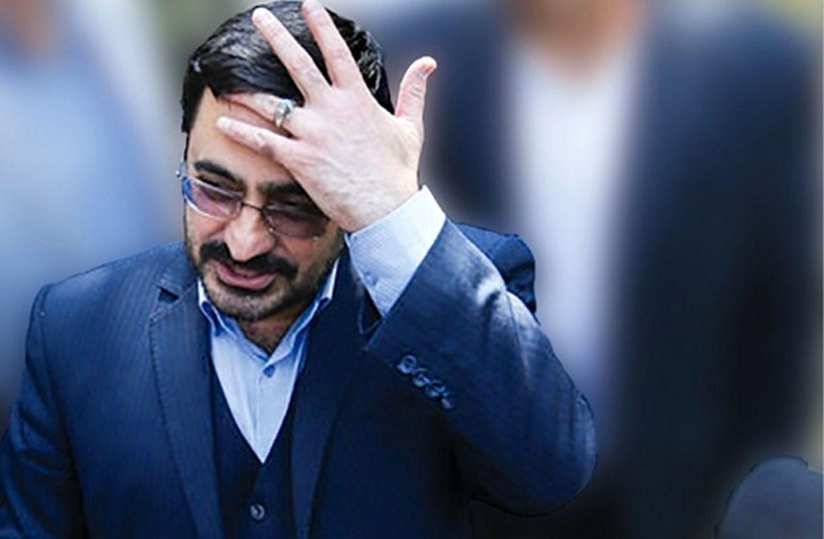 واکنش وکیل خانواده روح الامینی به حکم تبرئه سعید مرتضوی
