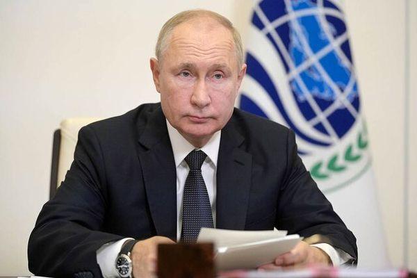 موضع مهم پوتین درباره عضویت ایران در سازمان همکاری شانگهای