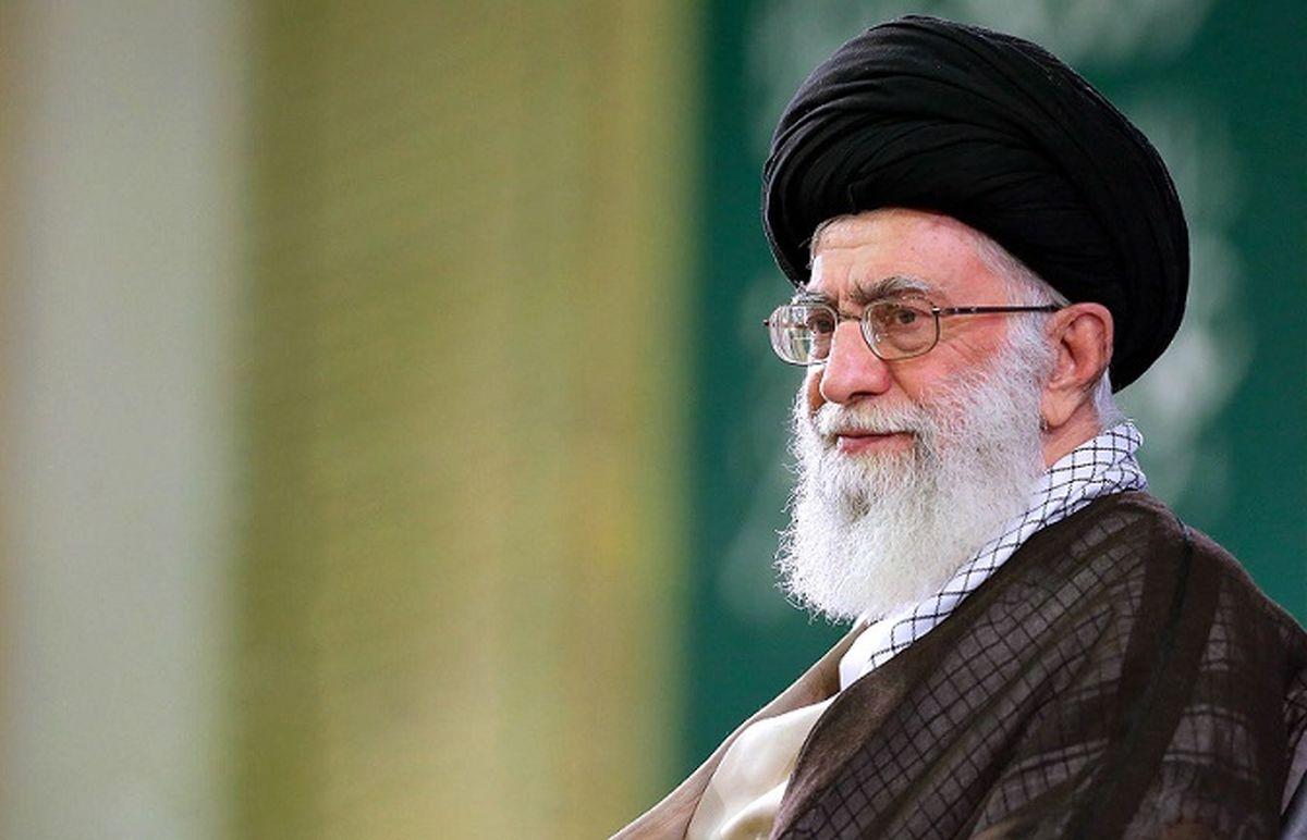 سخنرانی رهبر انقلاب با مردم ایران + جزئیات دقیق