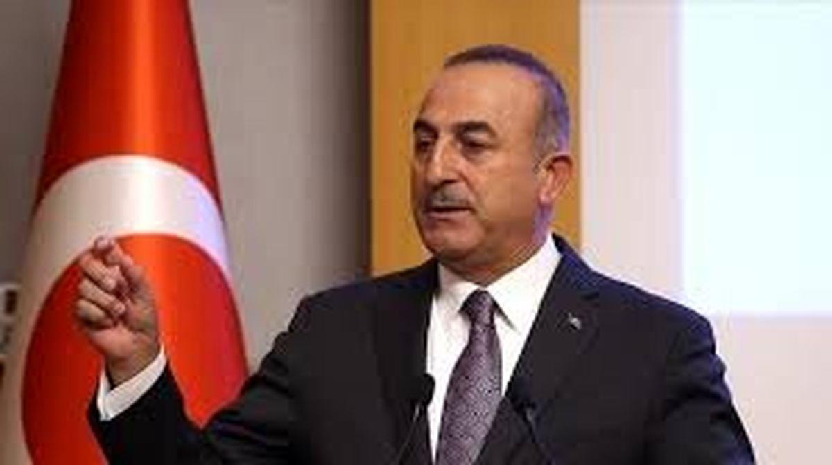 ترکیه خود را برای میزبانی کنفرانس اصلاحات اوکراین آماده می کند