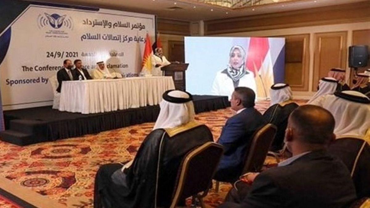پشت پرده نشست جنجالی «عادی سازی روابط با اسرائیل» در کردستانِ عراق