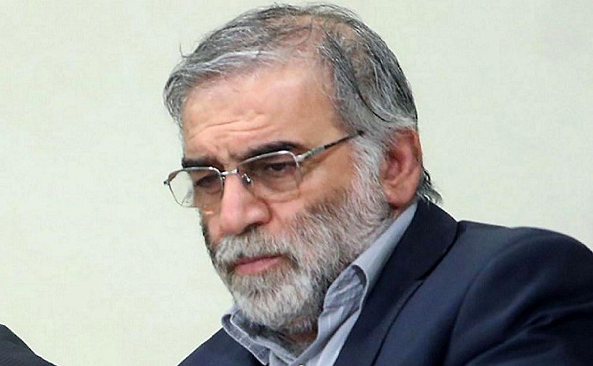 واکنش ایران به گزارش نیویورک تایمز در مورد ترور شهید فخری زاده