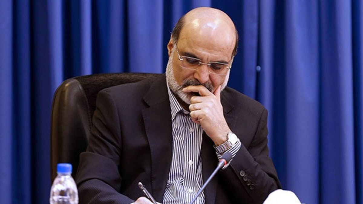 تقابل پنجساله علی عسکری با دولت روحانی