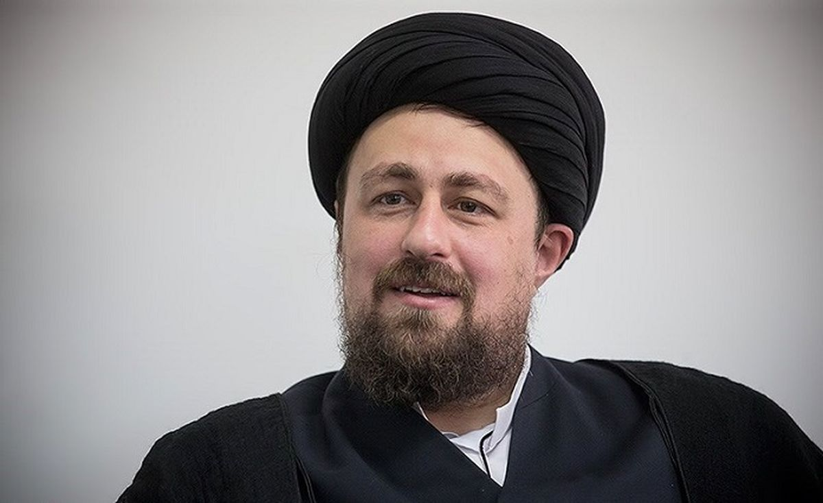 سید حسن خمینی: پشت درهای بسته برای مردم تصمیم نگیرید