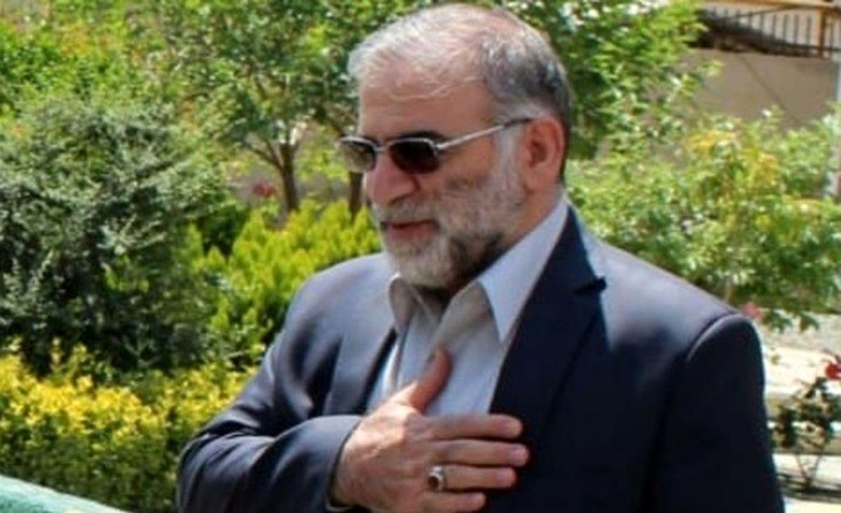 کیهان: ۶ روز قبل از ترور شهیدفخری زاده، باید به اسرائیل پاسخ بازدارنده می دادیم