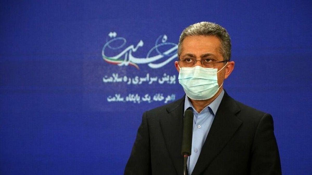 خبر مهم: زمان پایان ویروس کرونا در ایران اعلام شد + جزئیات