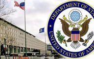ادعای وزارت خارجه آمریکا: ۷۰ میلیارد دلار به درآمد نفتی ایران خسارت زدهایم!