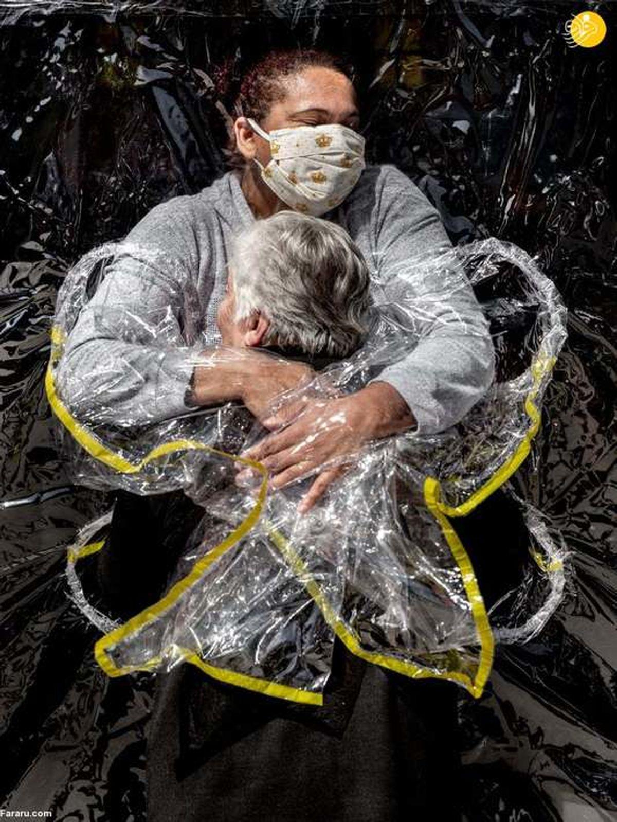 برندگان مسابقه جهانی بهترین عکسهای خبری سال ۲۰۲۱
