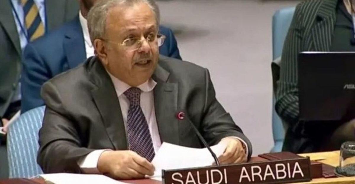 ترس عربستان از واکنش ایران به ترور شهید فخری زاده!