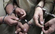 فساد در گمرک بندر انزلی / 5 خائن بازداشت شدند + جزئیات