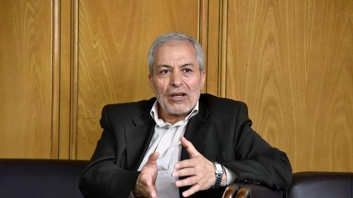 محمود میرلوحی: منتجبنیا و حکیمیپور که میگویند شورای عالی فایدهای ندارد از مدل بیعیب خود رونمایی کنند/ اجازه نمیدهیم تجربه انتخابات ۸۴ تکرار شود/ خاتمی فعلا به انتخابات ورود نمیکند