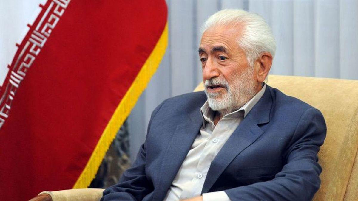 محمد غرضی:حتما در انتخابات ۱۴۰۰ نامزد میشوم/ دولت و مجلس به جای منازعه با گرانی مبارزه کنند