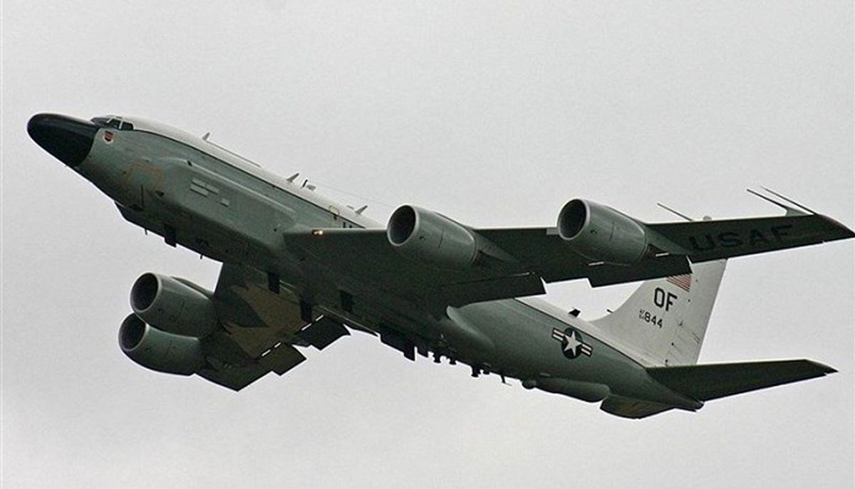 سرنگونی هواپیمای جاسوسی آمریکا در یمن   جزئیات
