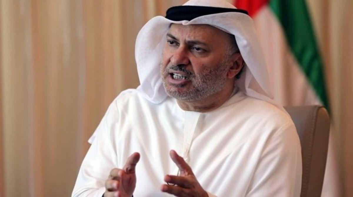 امارات: برای مقابله با ایران، نیازی به صلح با اسرائیل نداشتیم