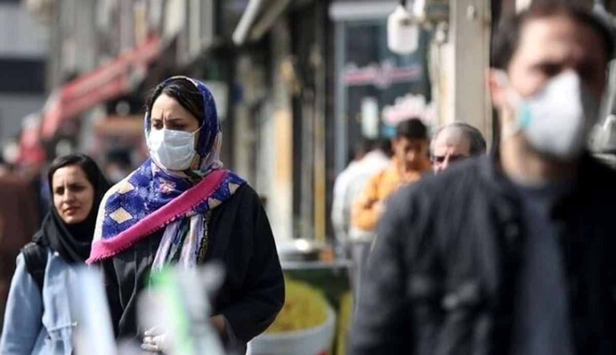 نقاط داغ کرونایی تهران کجا هستند؟ / تغییر سریع علائم بیماری در پایتخت