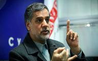 سید حسین نقوی حسینی: روحانی دنبال دو قطبی سازی است/ او دیگر حرفی برای گفتن ندارد و مردم به حواشیاش توجه نمیکنند