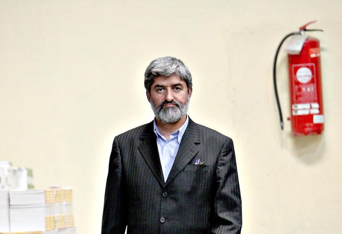 سخنان تند علی مطهری درباره فشار تحریمها و ناگفتههای دولت به مردم