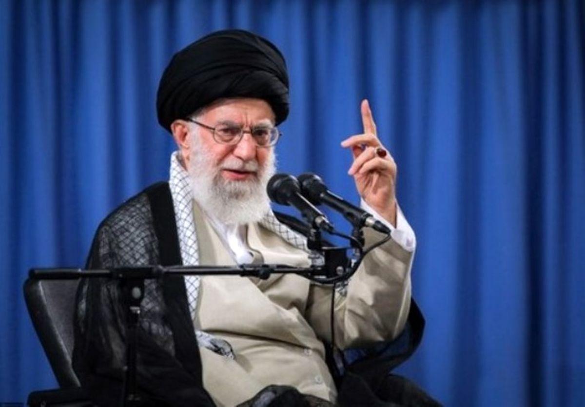 تحریف خصمانه رسانه های بیگانه درباره شرط رهبری برای بازگشت ایران به برجام