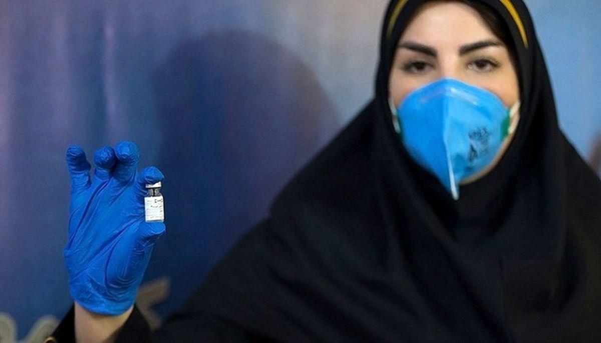 خبر خوش درباره واکسن کرونای ایرانی: تایید ایمنیزایی ۹۰ درصدی واکسن ایرانی + جزئیات