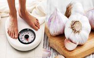 3 دستورالعمل ساده برای کاهش وزن سریع با سیر