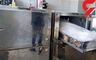 پزشک شیطان صفت به جسد دختر جوان در سردخانه هم رحم نکرد! + عکس