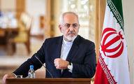 ظریف در نشست خبری با چاووش اوغلو: اقدامات ایران به معنی تلاش برای دستیابی به سلاح هستهای نیست/ ارزشی برای تحریمهای آمریکا قائل نیستیم/ امید اعضای دولت جدید آمریکا نه منطقی است و نه عملی میشود