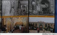 حرم حضرت عباس(ع) «از دیروز تا امروز»/تصاویر