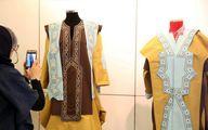 تصاوير: هشتمین جشنواره بین المللی مد و لباس فجر