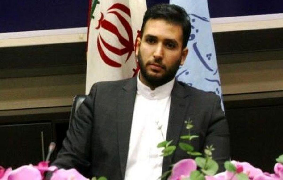 رئیس کمیته میراث فرهنگی ستاد انتخابات رئیسی انتخاب شد