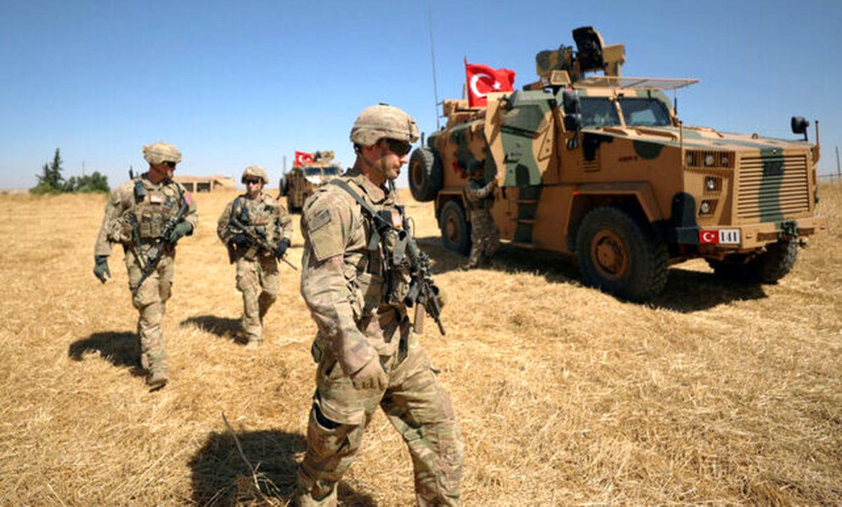 ترکیه: ۱۳ تروریست پکک را در عراق کشتیم
