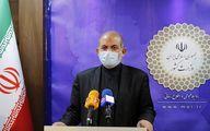 وزیر کشور: محدودیتهای کرونایی برداشته میشود