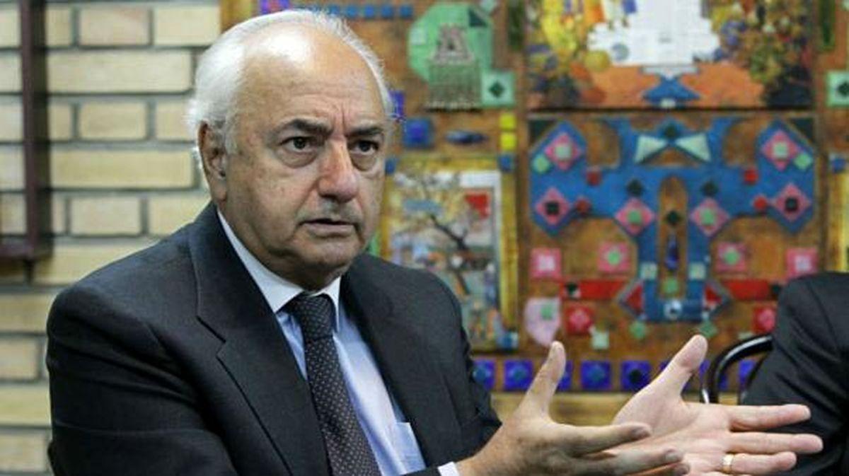 مجلسی: حمایت از لبنان از گذشته به ارث رسیده