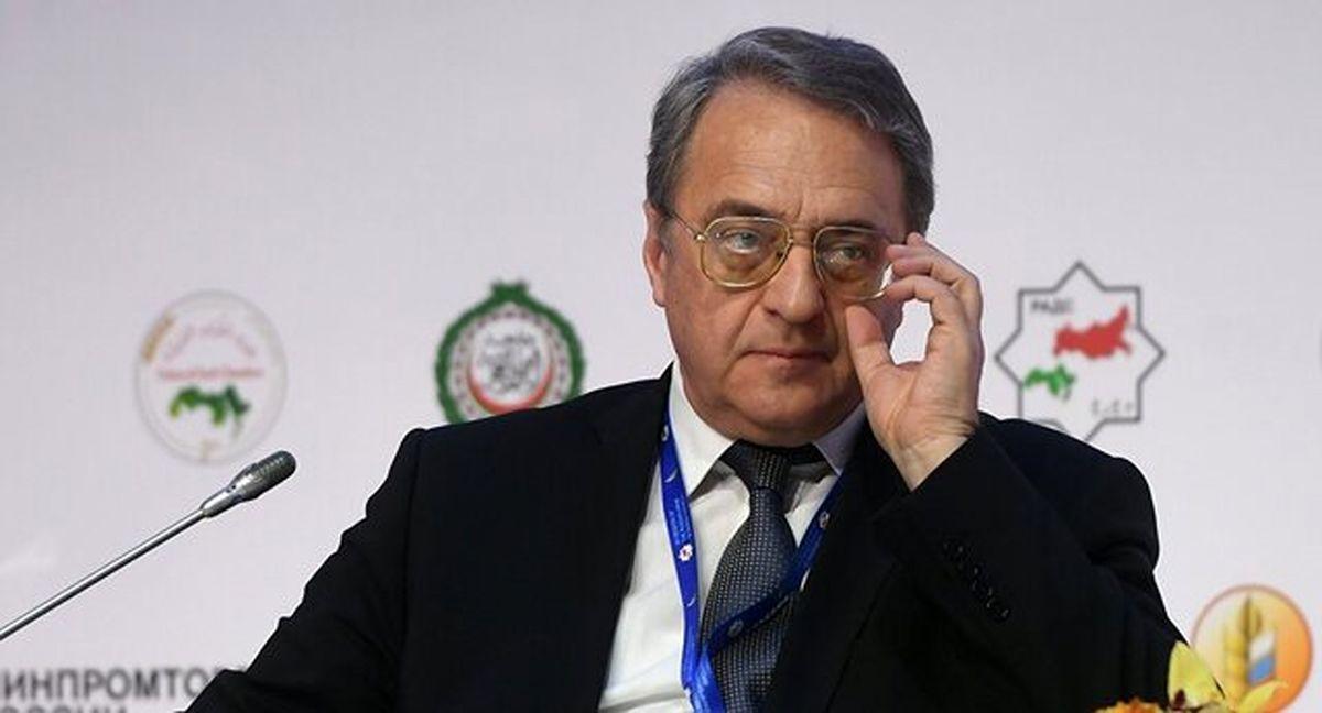 روسیه بر سر تحولات غزه به تلآویو اعتراض کرد