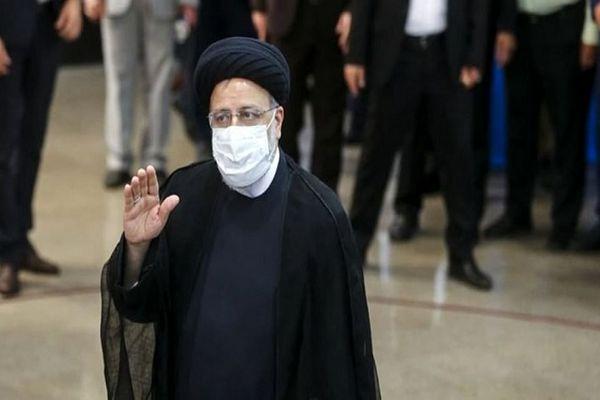 ابراهیم رئیسی، رئیس جمهور جدید ایران