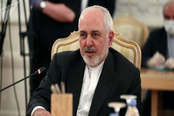 عذرخواهی ظریف از مردم ایران ! + جزئیات