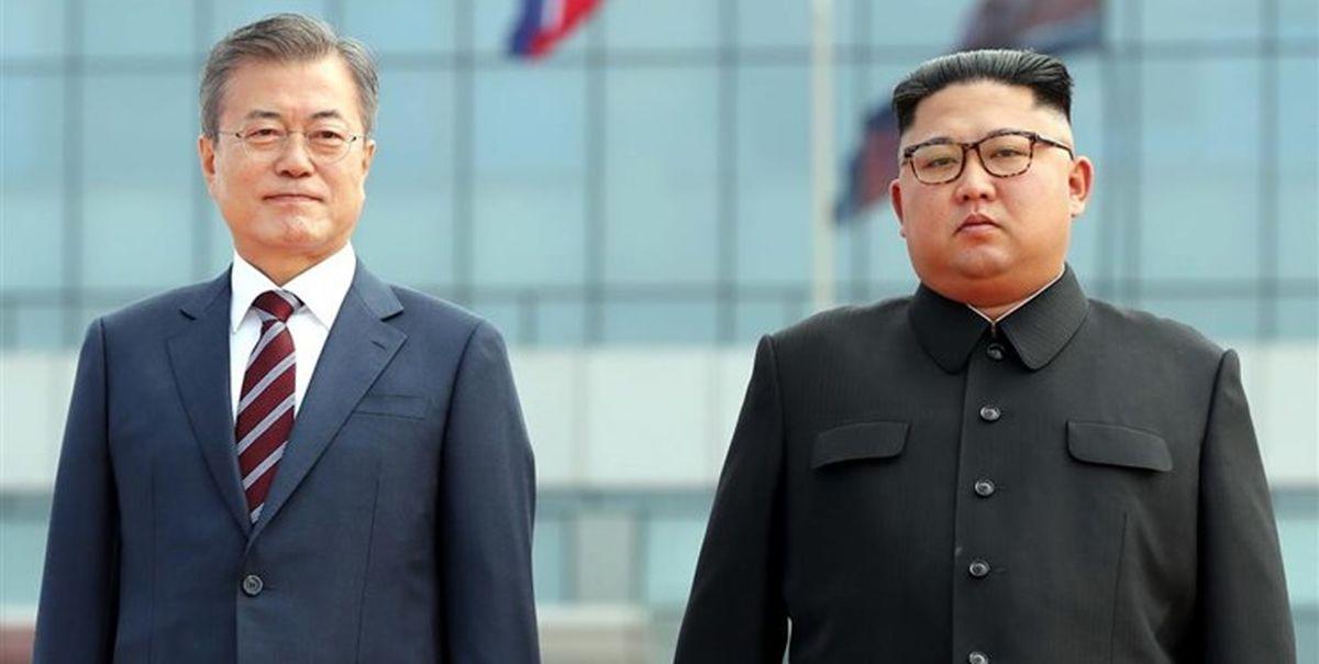 درخواست رئیسجمهور کره جنوبی از رهبر کره شمالی برای دیدار
