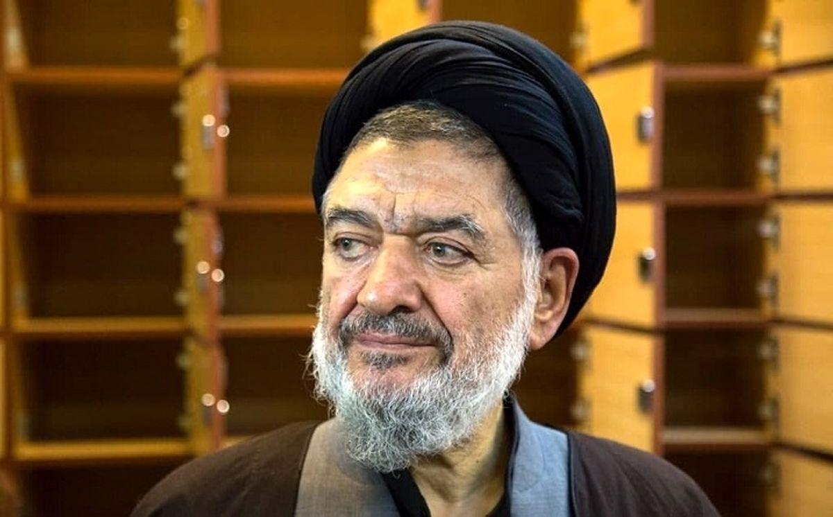 حال جسمانی حجتالاسلام محتشمیپور وخیم شد+ جزئیات