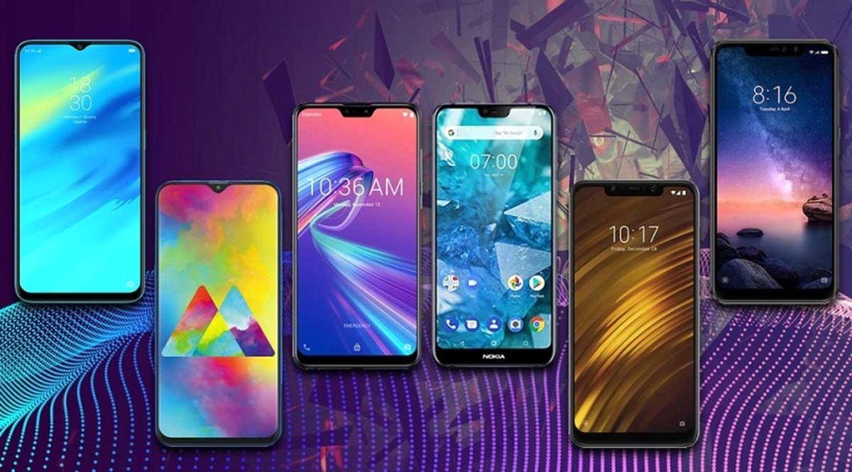جدیدترین قیمت گوشی موبایل ۱۴۰۰/۰۲/۰۹ + جدول