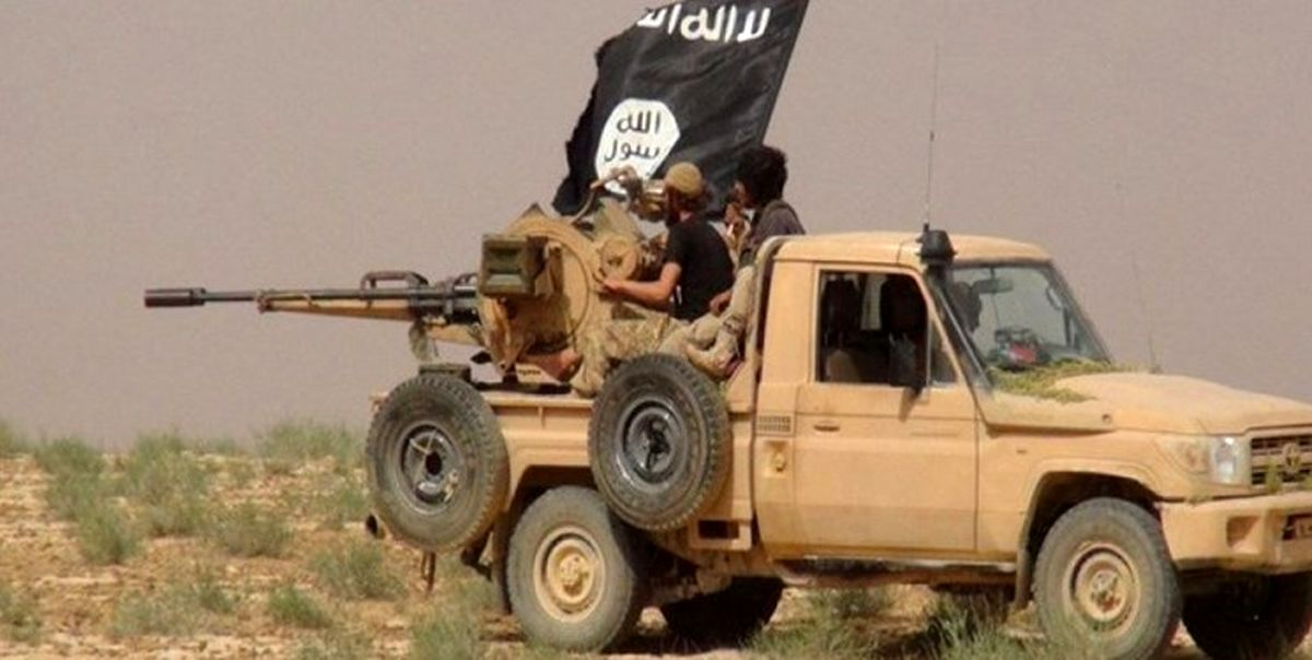داعش چگونه به عراق راه یافت؟