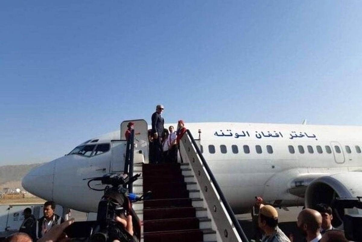 عبدالله عبدالله راهی ایران شد + جزئیات
