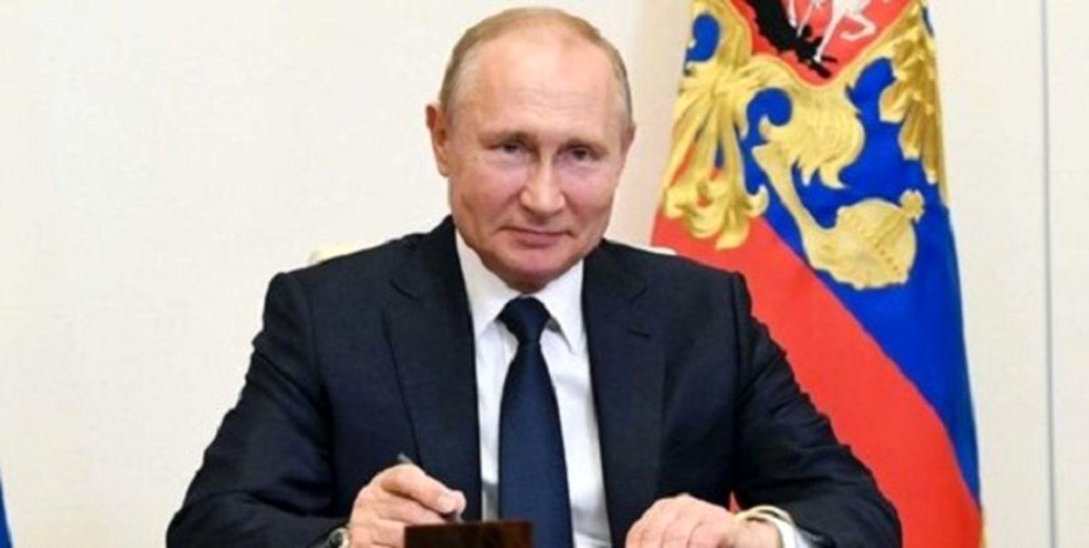 پوتین لایحه جنجالی را امضاء کرد/ روسیه راه شوروی سابق را پیش میگیرد؟