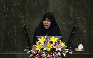 المانیتور: این زن نخستین رئیس جمهور زن ایران می شود؟