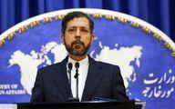 واکنش رسمی ایران به اتهامات واهی بحرین