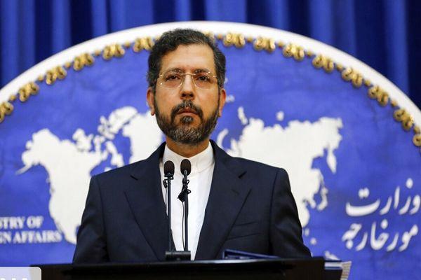 پاسخی فوری و قاطع ایران به هرگونه ماجراجویی ضدایرانی