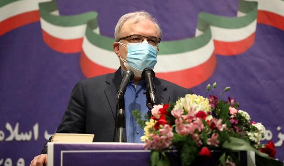 وزیر بهداشت : وحشت ایرانی ها از کرونا در اروپا / درخواست فوری برگشت به ایران