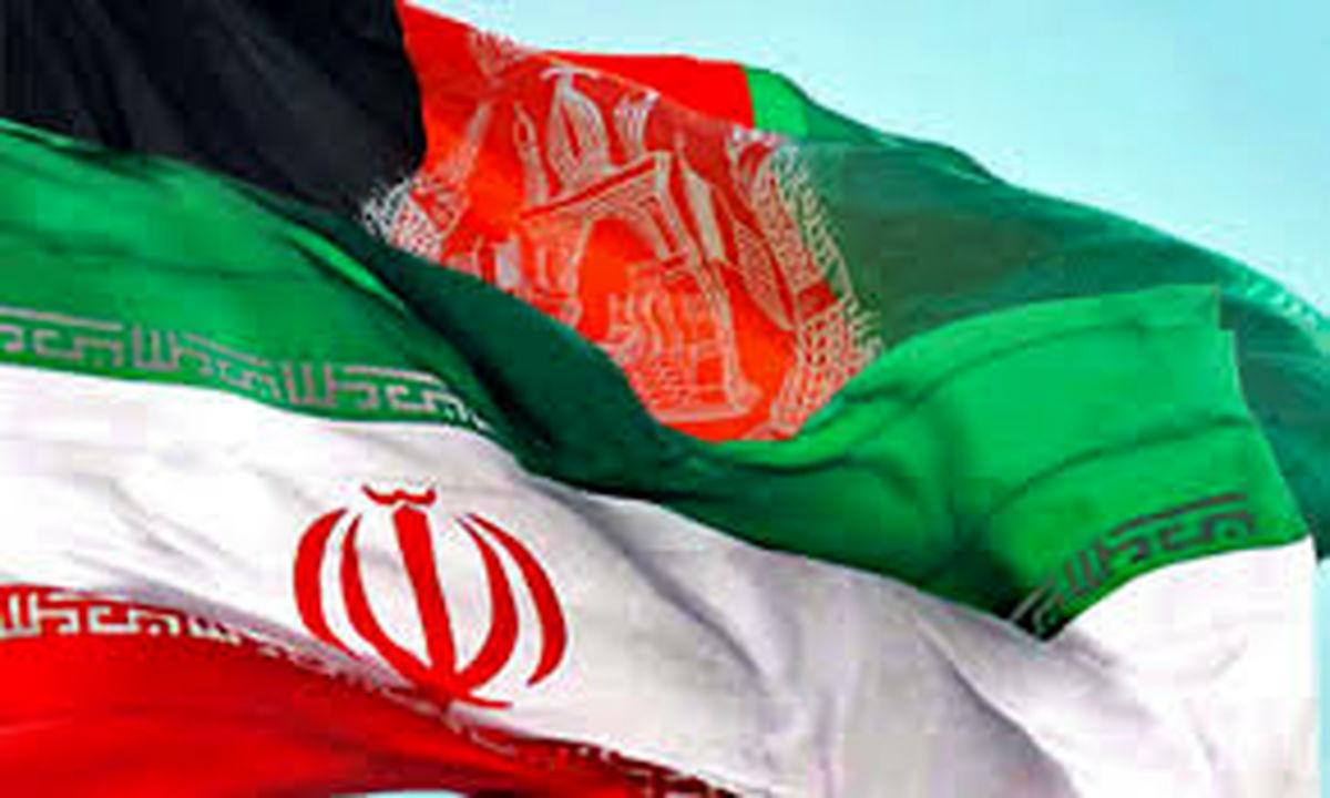 تأثیر حملات طالبان در افغانستان بر صادرات ایران به این کشور