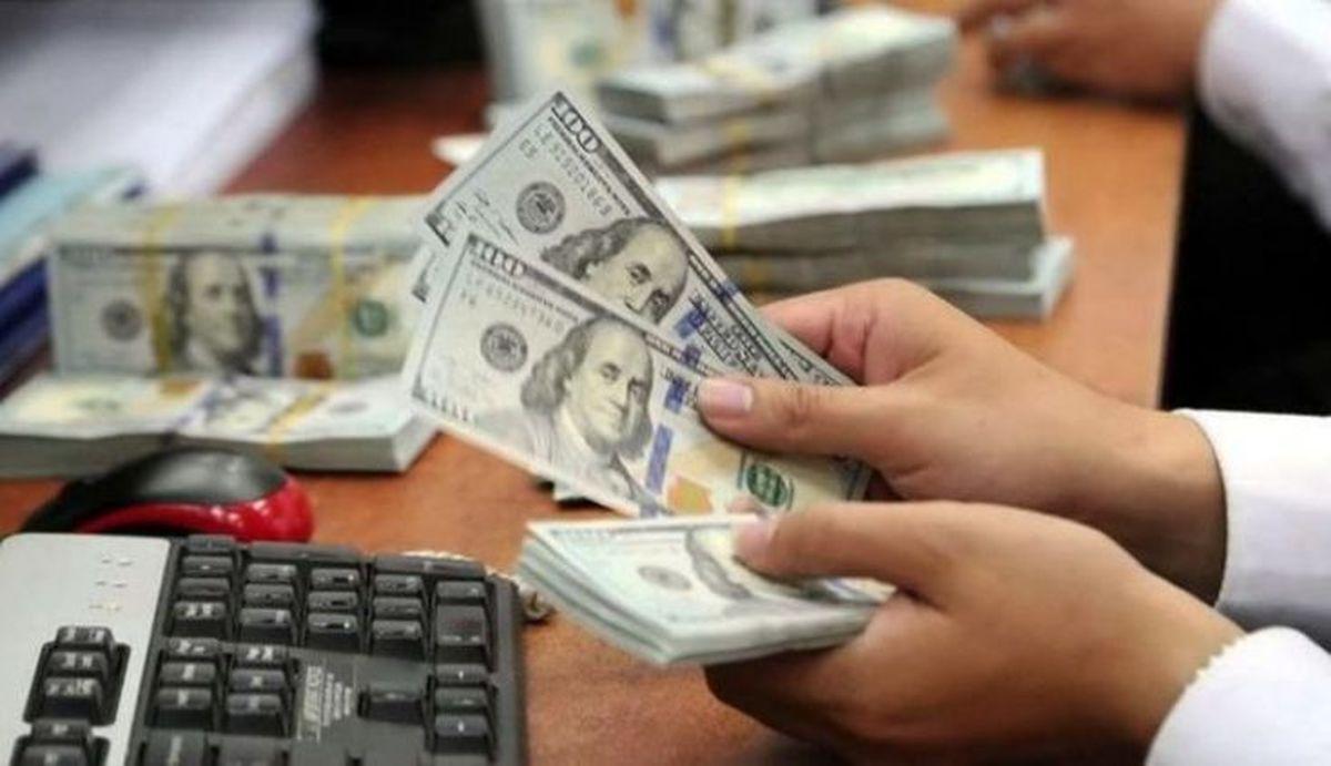 دلار به کانال ۲۶ هزار تومان نزدیک شد + جزئیات